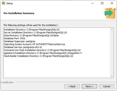 Boda Lite: How to install PosgreSQL Database - Open Source